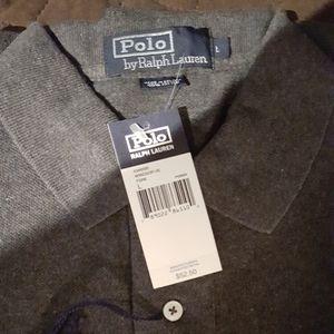Mens s/s knit shirt,new,